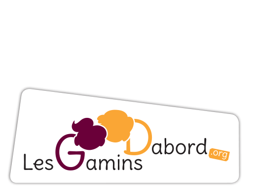 les gamins d'abord